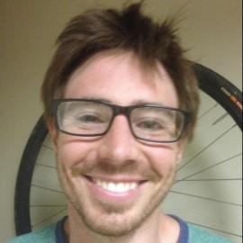 John-Paul DeVries, Web Development Bootcamp mentor